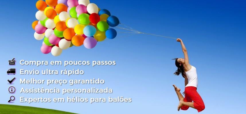 Comprar Helio para Balões