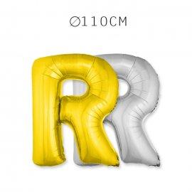 Balão Letra R 110 cm