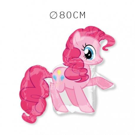 Balão My Litlle Pony de Hélio 80 cm