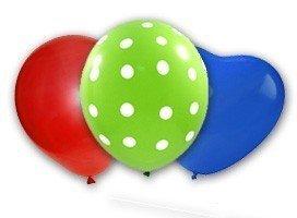 Balão Látex