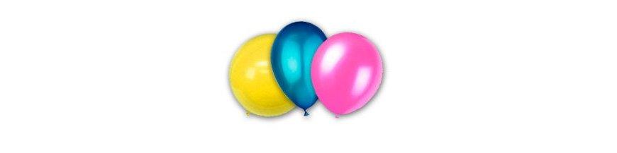 Balões Redondos