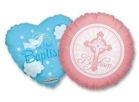Balões para Batizado