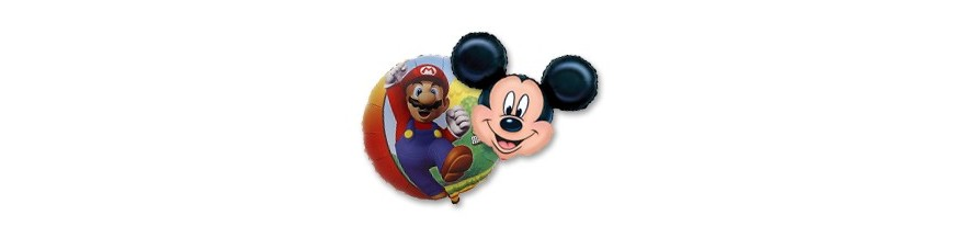 Balões Festa Infantil
