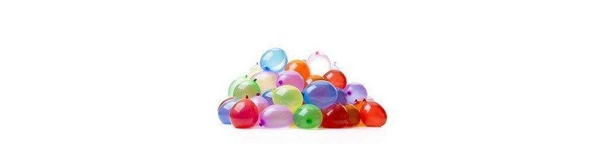 Balões de Água