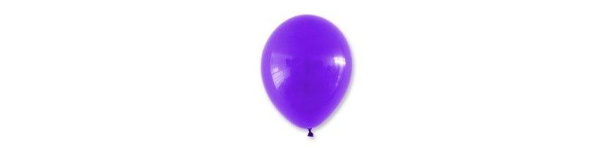 Balão Lilas