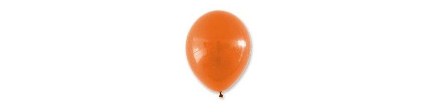 Balão Laranja