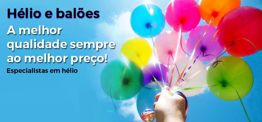Helio Para Balões